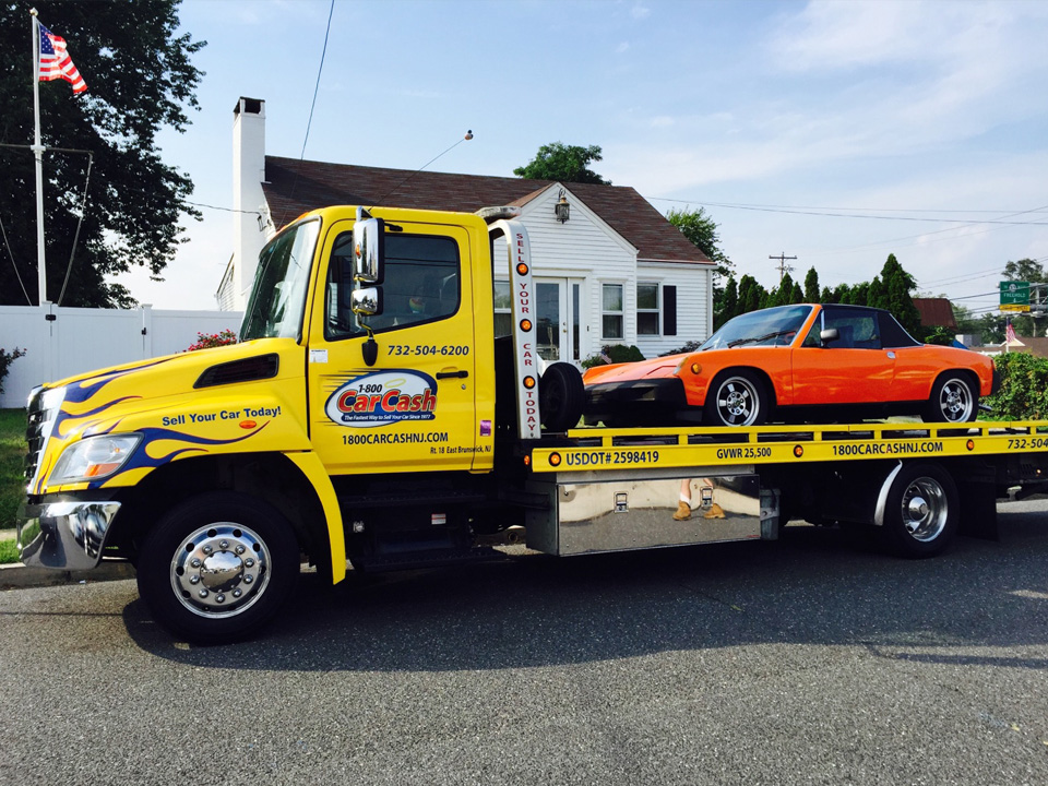 hasbrouck heights nj Car Cash NJ Tow Truck