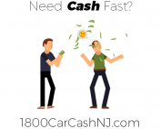 car cash nj