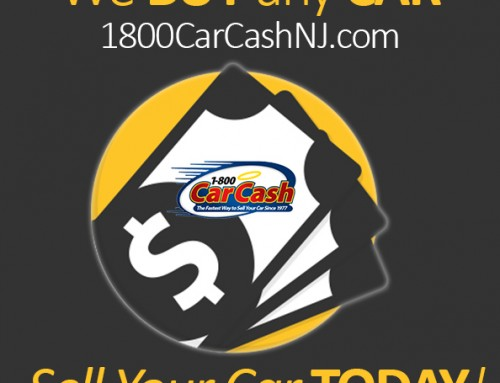Are you asking.. How to sell my car to Car Cash NJ?