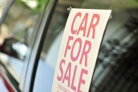 sell your car now