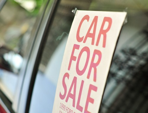 Sell your car now – We make it easier to sell your vehicle