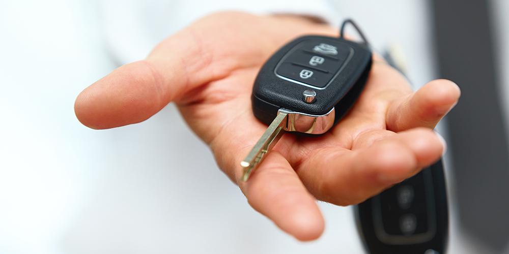 Hand Keys to car cash Nj and Get back Cash for Car