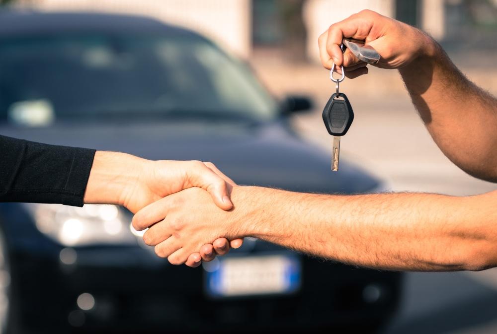Car Tech Sell Car For Cash