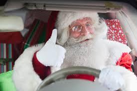 Get cash for car this Christmas