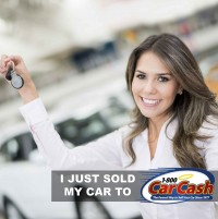 How to sell Car to 1800 Car Cash NJ