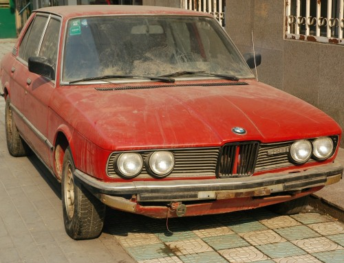 Cash for clunkers Every Week